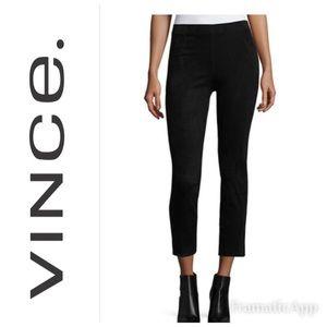 Vince Stretch Ponte Pants 🖤